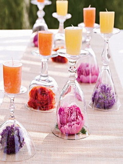 Juice Glass Mobile Wallpaper
