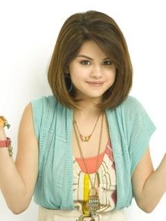 Beauty Selena Gomez Mobile Wallpaper
