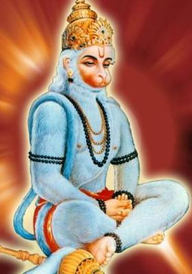 Hanuman Mobile Wallpaper