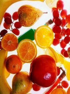 Fruits 3 Mobile Wallpaper