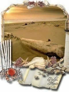 Beach 03 Mobile Wallpaper