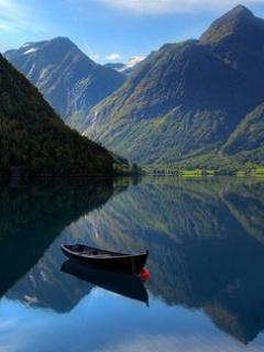 Norway Mobile Wallpaper