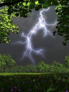 Storm Mobile Wallpaper