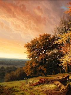 Autumn Mobile Wallpaper
