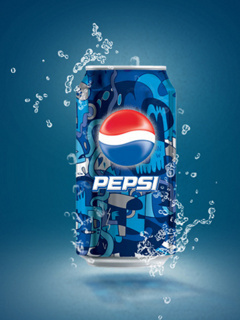 Pepsi Rock Mobile Wallpaper
