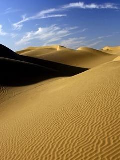 Desert Mobile Wallpaper