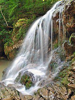 Waterfalls Mobile Wallpaper