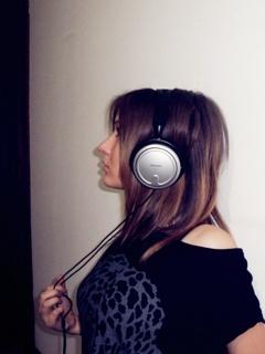 Listen To The Music Mobile Wallpaper