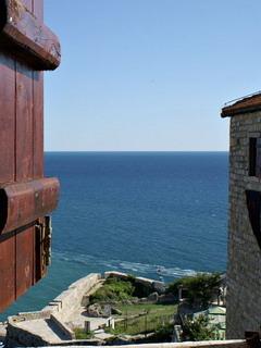 View Ocean Mobile Wallpaper