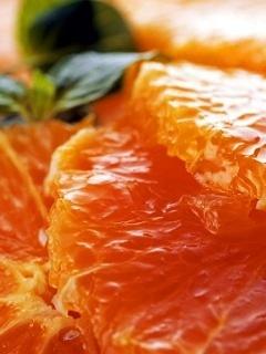 Oranges Mobile Wallpaper