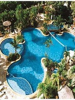Pool Mobile Wallpaper