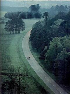 Road Mobile Wallpaper