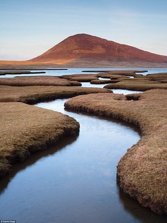 Rodel Saltmarsh  Mobile Wallpaper