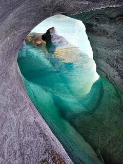 Marble Cavens Carrera Mobile Wallpaper