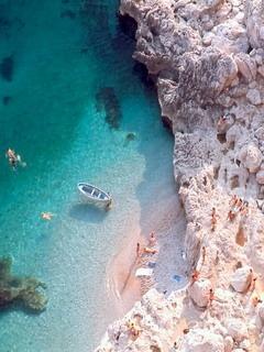 Capri  Mobile Wallpaper