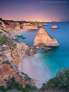 Algarve  Mobile Wallpaper
