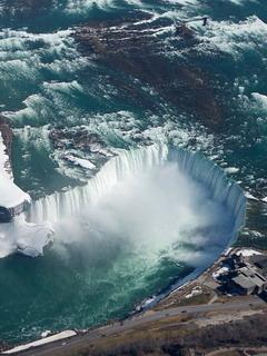Niagara Falls Mobile Wallpaper