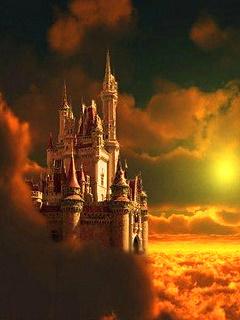 Castles Mobile Wallpaper