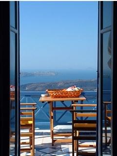 Lovely Greece Mobile Wallpaper