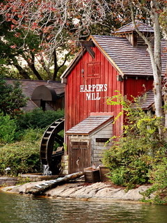 Harpers Mill Mobile Wallpaper