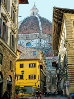 Florence Italia Mobile Wallpaper