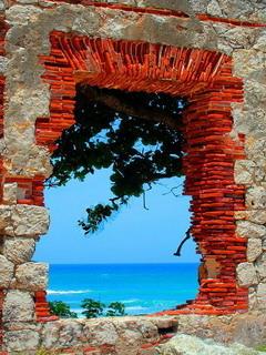 Aguadilla Puerto Rico Mobile Wallpaper
