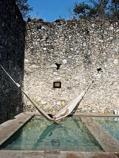 Pool Rest Mobile Wallpaper