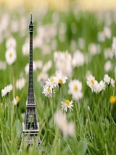 Paris Mobile Wallpaper