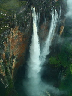Angel Falls Venezuela Mobile Wallpaper