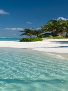 Love Beauty Conrad Maldives Mobile Wallpaper