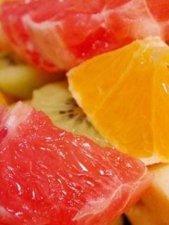 Fruits Fresh Beautiful Mobile Wallpaper