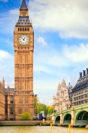 London S Big Ben Clock Tower IPhone Wallpaper Mobile Wallpaper