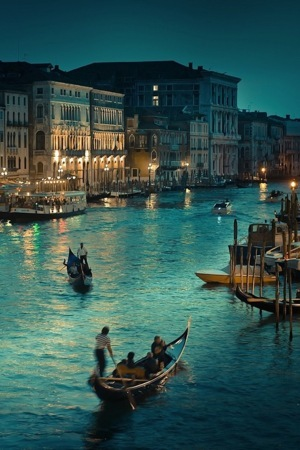 Venice Lovely View IPhone Wallpaper Mobile Wallpaper