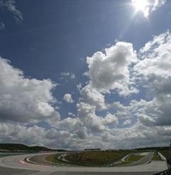 F1 Race Track Turkey Mobile Wallpaper