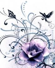 Flower3 Mobile Wallpaper