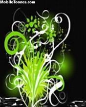 Flower4 Mobile Wallpaper