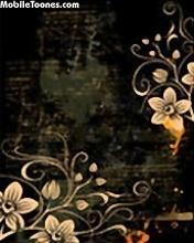 Flower12 Mobile Wallpaper