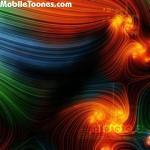 Seven Colours Mobile Wallpaper