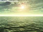 Ocean Mobile Wallpaper
