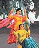 Jhula Mobile Wallpaper