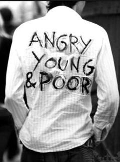 Angry Young And Poor Mobile Wallpaper