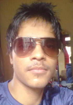 Arshad Ansari Mobile Wallpaper