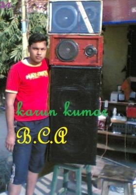 Karun On Dhaba Mobile Wallpaper