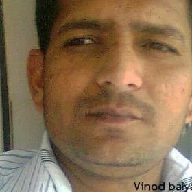 Vinod Balyan Mobile Wallpaper