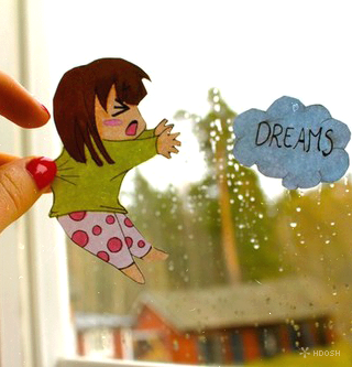 Dreams Wallpaper Mobile Wallpaper