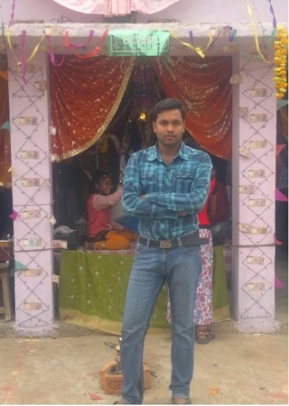 Karun Kumar Mobile Wallpaper