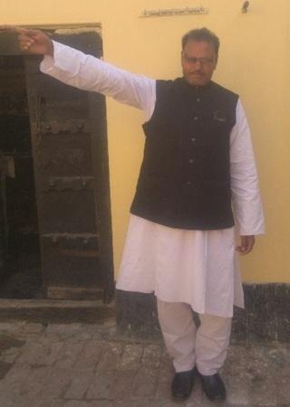 Din Dayal Singh Kushwaha Shekhpurwa Mobile Wallpaper