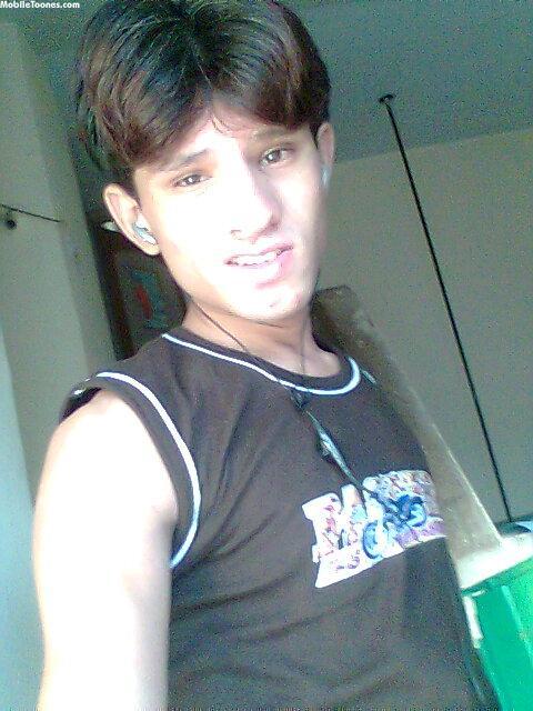 I Am Amit Soni Mobile Wallpaper