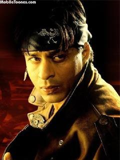 SRK Mobile Wallpaper