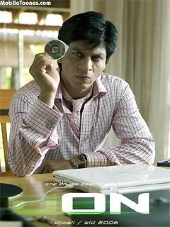 Shah Rukh Khan Mobile Wallpaper